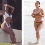 Фото на обложке и в жизни: Как на самом деле выглядят тела plus-size моделей