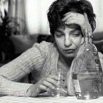 Неприятные факты: 30% мужчин и 20% женщин имеют проблемы с алкоголем