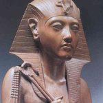 Познакомьтесь с древним правителем, который был почти полностью стерт из истории
