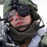 Современное стрелковое оружие российской армии