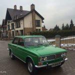 Один из самых дорогих «Жигулей» продают за 3,5 миллиона рублей