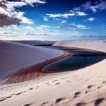 Сказочная красота самых удивительных пустынь мира