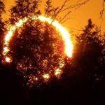 Ученые разгадали 300-летнюю тайну изменения ветра во время солнечного затмения