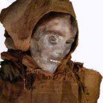Таримские мумии скрывают секреты 2000 летней давности