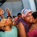 Тюрьма в Венесуэле является раем для ее обитателей
