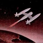 Фантастическое будущее, каким человечество представляло его в 1947 году
