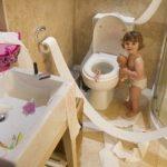 15 причин, почему детей нельзя оставлять одних