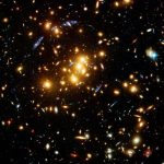 Ученые создали самую большую симуляцию развития Вселенной