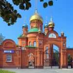 В Екатеринбурге прихожане храма могут жертвовать золотые изделия и лом