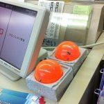 Для чего нужны японским кассирам эти шары?