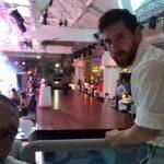 Лионель Месси отдохнул на 37 000 евро в ресторане Ибицы