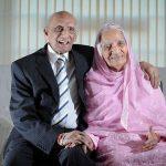 Рекорд верности – 87 лет в браке