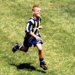 Кто этот мальчик?