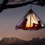 Где отдохнуть с палаткой, чтобы впечатлений хватило на всю оставшуюся жизнь