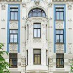 Bеликолепная Рига: город с самой большой коллекцией зданий в стиле модерн