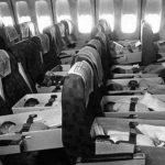 Pan Am Airlines: полет, который подарил надежду на жизнь