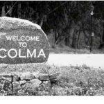 Колма — город, где мертвых больше, чем живых