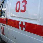 Смертельное ДТП в Волгоградской области