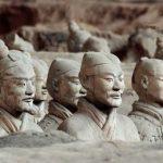 Зачем китайскому императору Шихуанди понадобились терракотовые воины