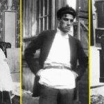 6 знаменитых поэтов, засветившихся в кино. Удивительно!