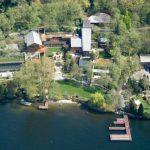 19 убойных фактов о поместье Билла Гейтса стоимостью 123 миллиона долларов