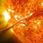 Ученые: Солнцу грозит постоянное снижение активности