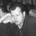 Задержан бывший член «Ореховской» ОПГ Александр Шарапов
