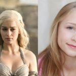 Если бы героев «Игры престолов» играли актеры соответствующего возраста