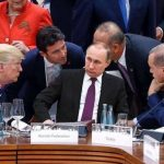 Фото с Путиным в окружении лидеров других стран на саммите G20 оказалось фейком