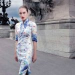 Авиакомпания Hainan Airlines одела сотрудников в модную форму