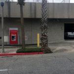 В США рабочий застрял в банкомате