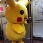 Странные пассажиры из метро разных городов мира