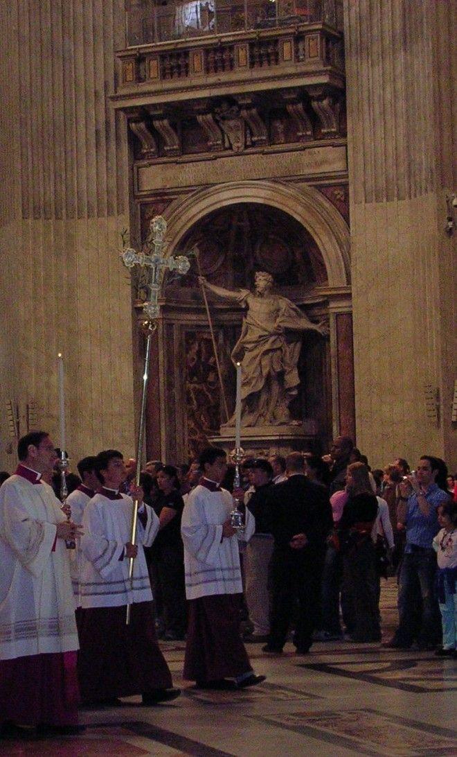 SСвятой Грааль Терновый венец и еще 3 главных реликвий христианства