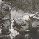 16 редких фотографий, погружающих в пучину истории