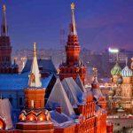 Самые интересные места в Москве и Подмосковье