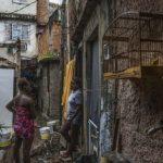 Ад на земле: 16 фото бразильских трущоб, от которых становится страшно