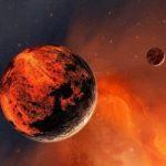 НАСА придумало способ сделать атмосферу Марса пригодной для жизни
