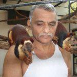 Детский дом для животных-сирот в Индии
