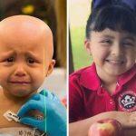 25 героев, которые выиграли схватку с раком, и теперь здоровы и счастливы