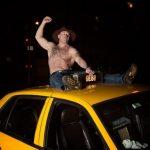 Обжоры и всезнайки: 6 вещей, за которые таксисты вас возненавидят