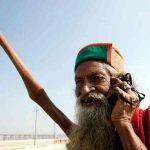 На что способен настоящий индус ради своего Бога