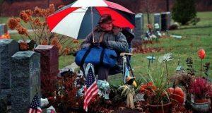 8 шокирующих историй о людях, живших с умершими
