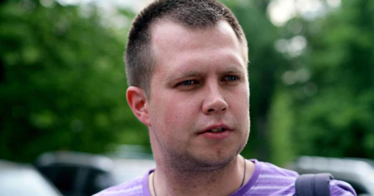 МВД возбудило уголовное дело по факту нападения на координатора штаба Навального