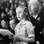 11 фактов о дочке Гиммлера, которая всё еще за нацистов