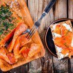 Почему четверг — рыбный день