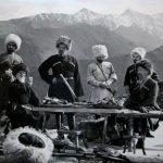 5 правил кодекса чести чеченцев