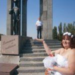20 диких свадебных фото, глядя на которые вам тут же расхочется жениться