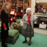 В гостях у королевы Елизаветы II