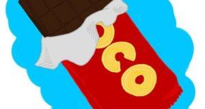 1. Шоколад