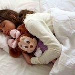 3 самых полезных позы для здорового сна